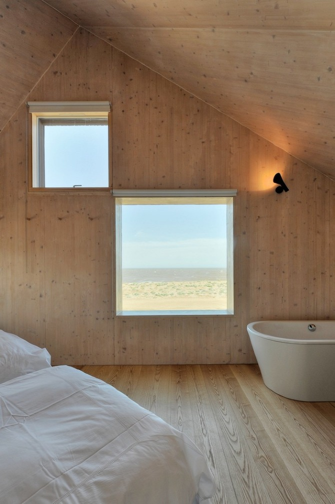 dune house1098 Dune House by JVA in THISISPAPER MAGAZINE