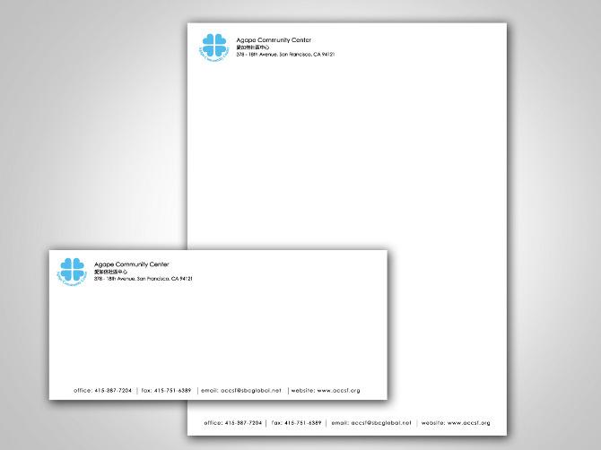 Modern Letterhead Design Www Pixshark Com Images