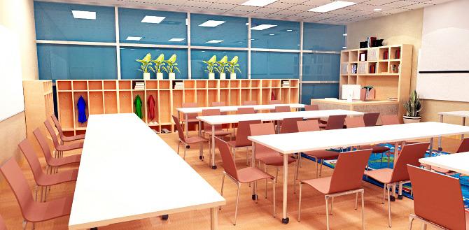 Classroomside