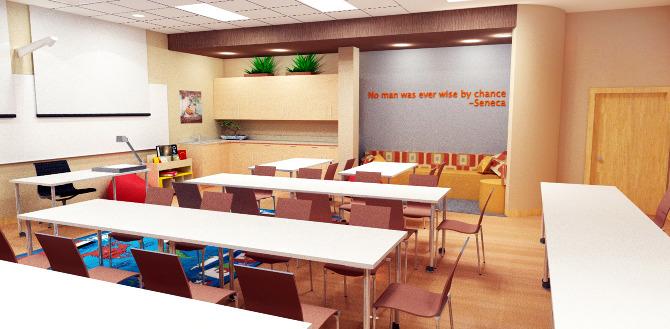 Great classroom interior design ideas   Ms Neno\'s Blog