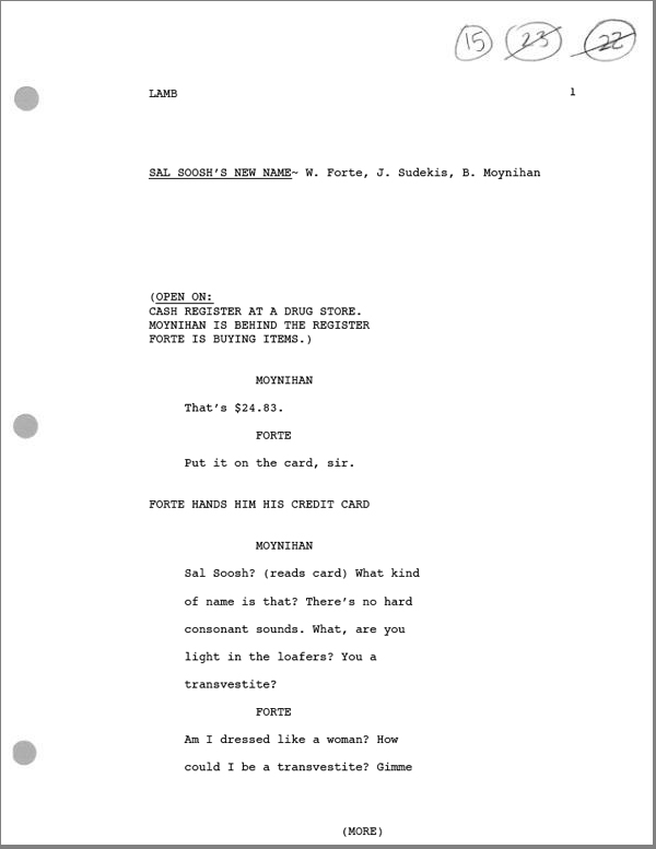 Adult Website Script 33